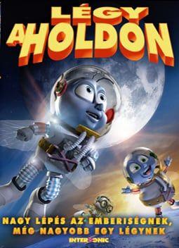 Légy a Holdon – Plakát