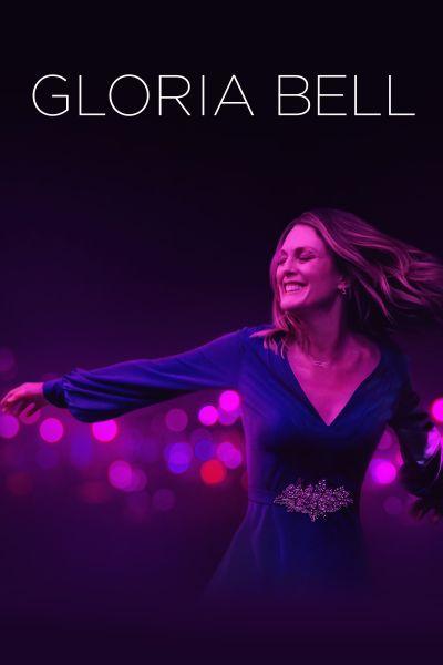 Gloria Bell – Plakát