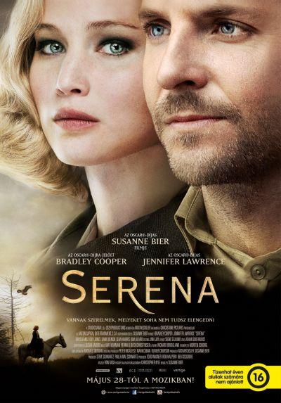 Serena – Plakát