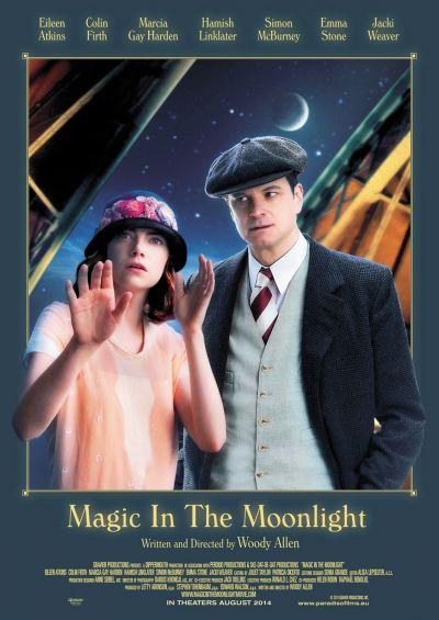 Káprázatos holdvilág – Plakát