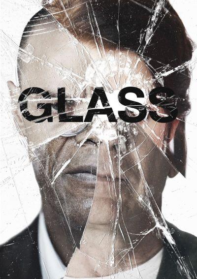 Glass – Plakát