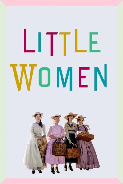 Little Women – Plakát