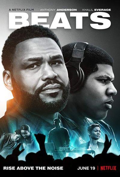 Beats – Plakát