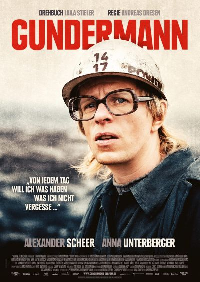 Gundermann – Plakát