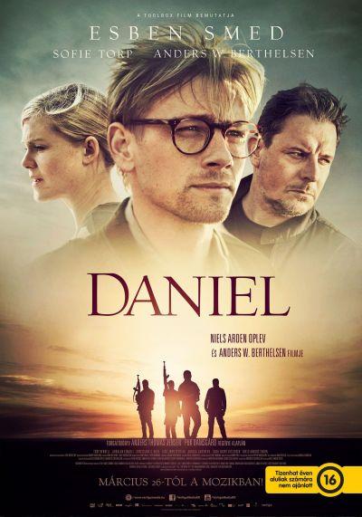 Daniel – Plakát