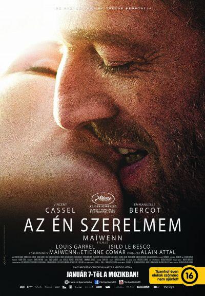 Az én szerelmem – Plakát