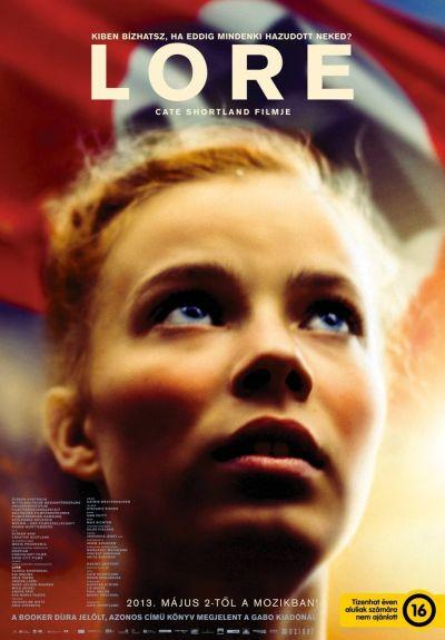 Lore – Plakát