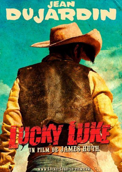 Lucky Luke – Plakát