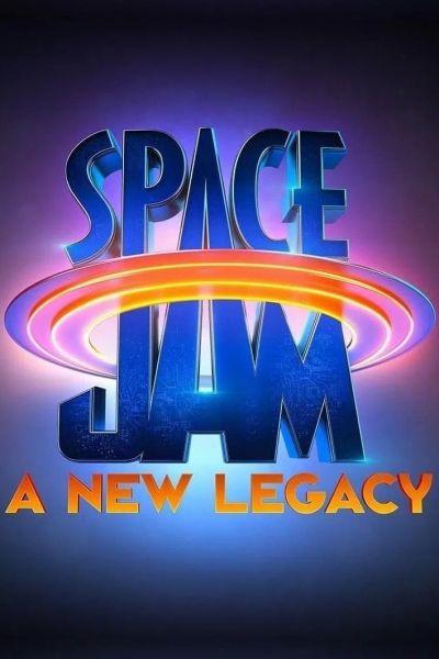 Space Jam 2 – Plakát