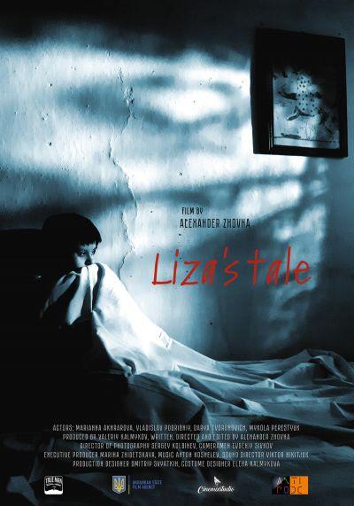 Liza története – Plakát