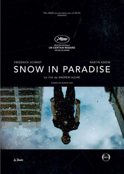 Hó az édenkertben – Plakát