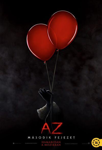 AZ - 2. rész – Plakát