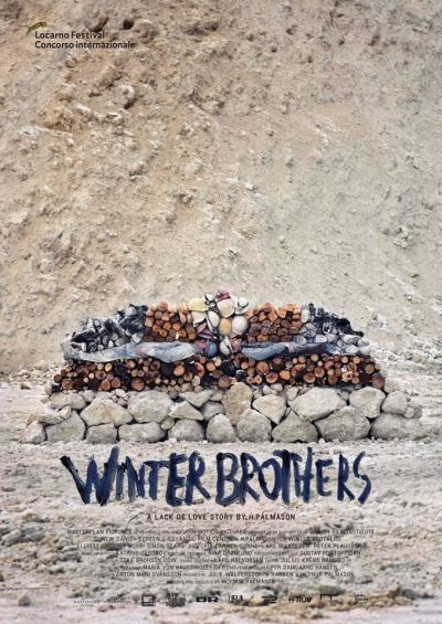 Winter Brothers – Plakát