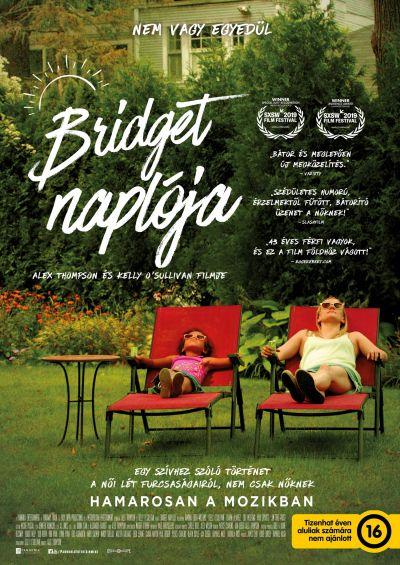 Bridget naplója – Plakát