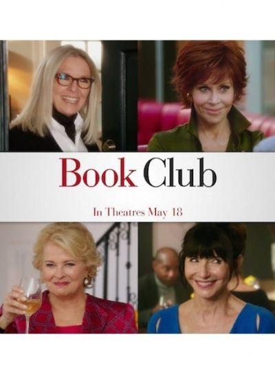Könyvklub – Plakát