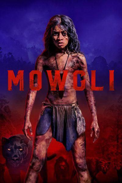 Mowgli – Plakát