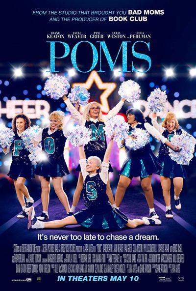 Poms – Plakát