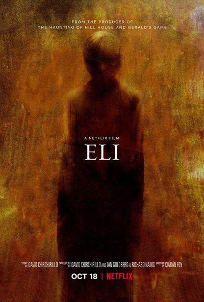 Eli – Plakát