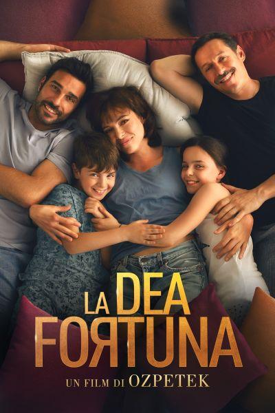 Fortuna istennő – Plakát