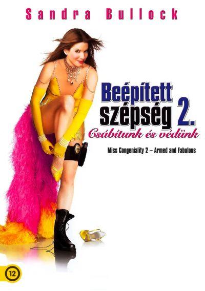 Beépített szépség 2.: Csábítunk és védünk – Plakát