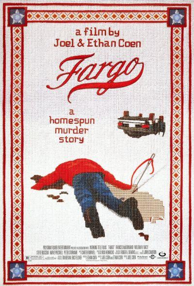 Fargo – Plakát