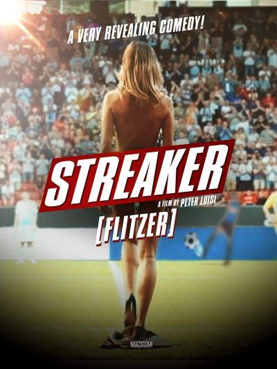 Streaker – Plakát