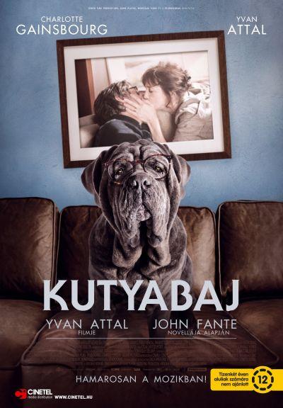 Kutyabaj – Plakát