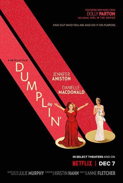 Dumplin' – Plakát