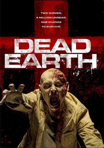 Dead Earth – Plakát