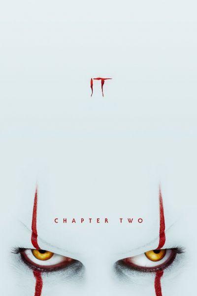 Az: Második fejezet – Plakát