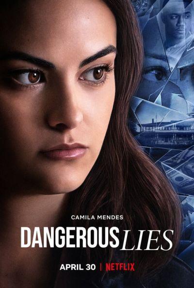 Veszélyes hazugságok – Plakát