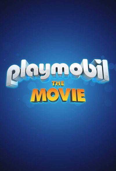 Playmobil: A film – Plakát