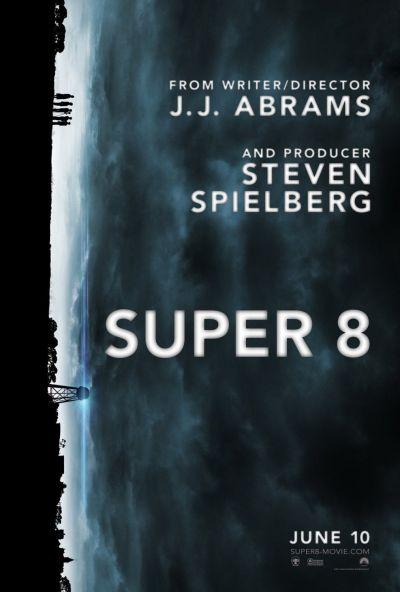Super 8 – Plakát