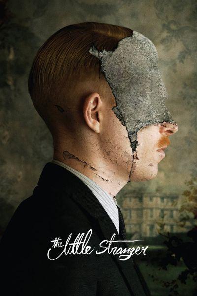 The Little Stranger – Plakát