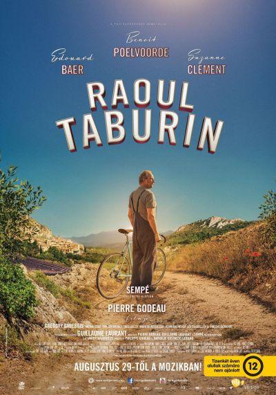 Raoul Taburin – Plakát