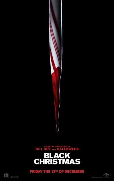 Black Christmas – Plakát