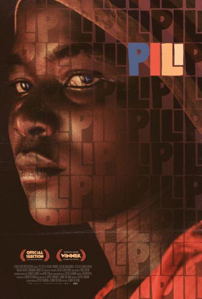 Pili – Plakát
