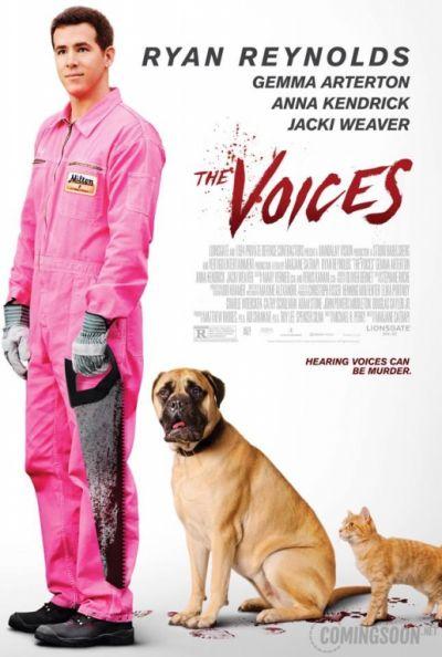 A hangok – Plakát