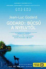 Godard: Búcsú a nyelvtől – Plakát