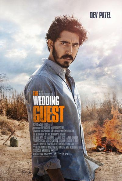 Az esküvői vendég – Plakát