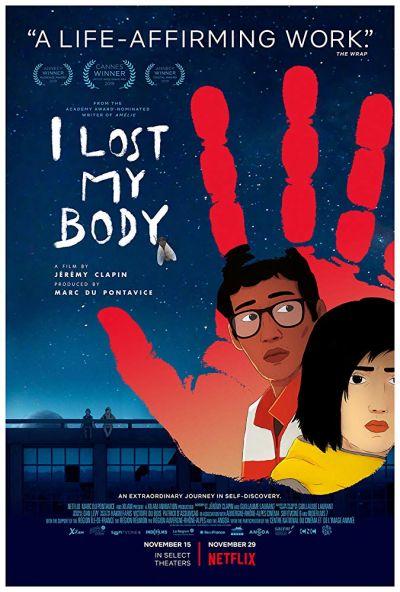 Keresem a testemet – Plakát