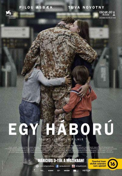 Egy háború – Plakát
