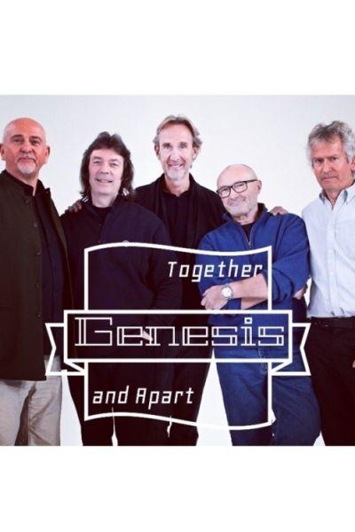 Genesis: A siker útján – Plakát