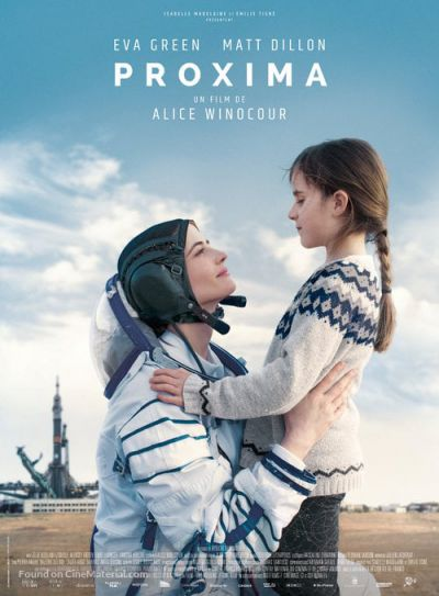 Proxima – Plakát