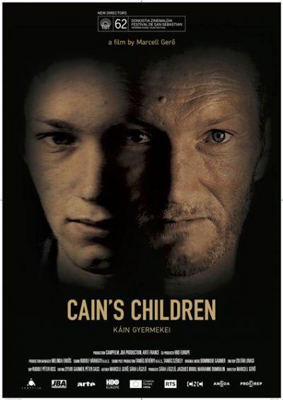 Káin gyermekei – Plakát
