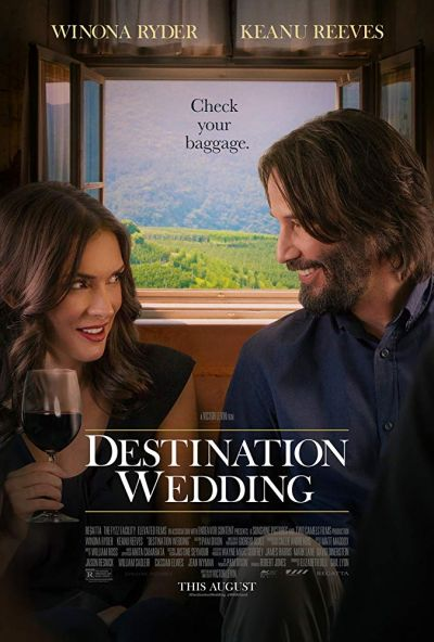 Destination Wedding – Plakát