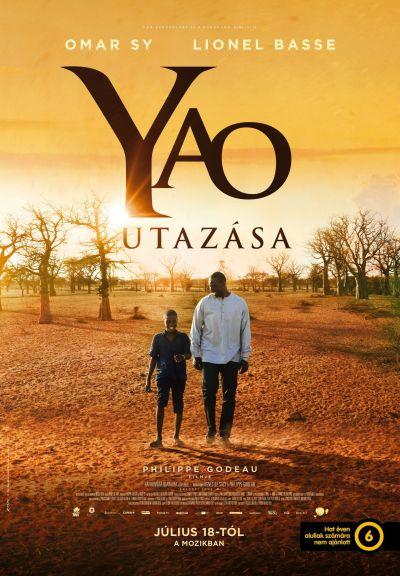 Yao utazása – Plakát