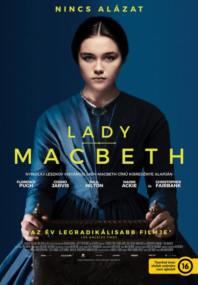Lady Macbeth – Plakát