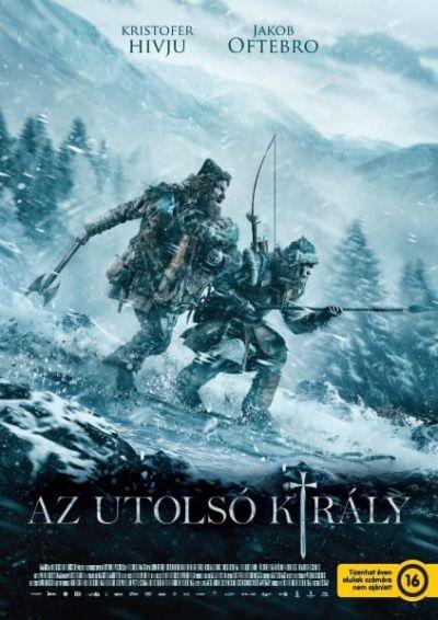 Az utolsó király – Plakát