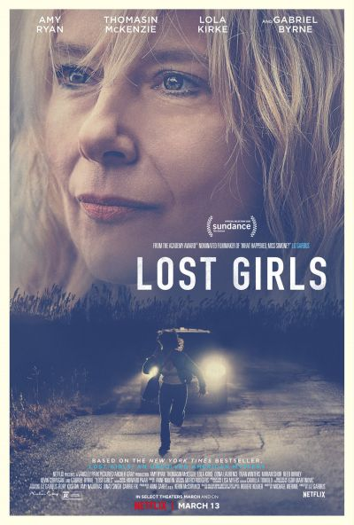 Elveszett lányok – Plakát